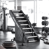 Image of Jacobs Ladder Full Commercial Climbing Stair Machine JL