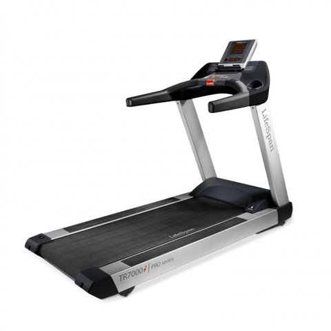 Lifespan Commercial Treadmill TR7000i