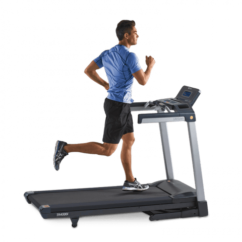 Lifespan Folding Treadmill TR4000i