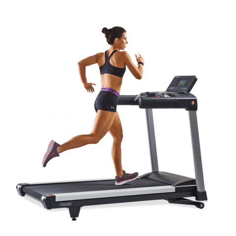 Lifespan Light-Commercial Treadmill TR6000i