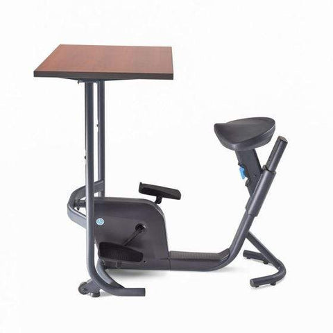 Lifespan Unity Bike Desk For Adults