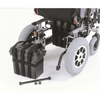 Image of Merits Health Heavy-Duty Electric Wheelchair P181