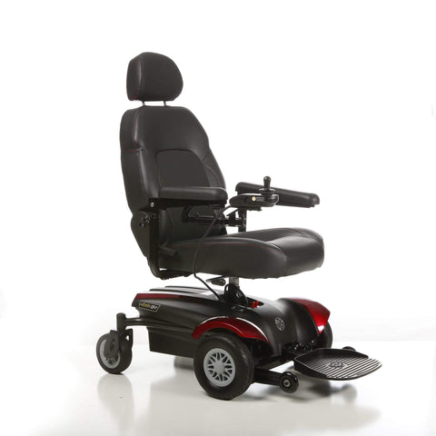 Merits Health Vision CF Electric Wheelchair P322