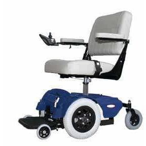 PaceSaver Scout Boss 4.5 Electric Wheelchair 82348