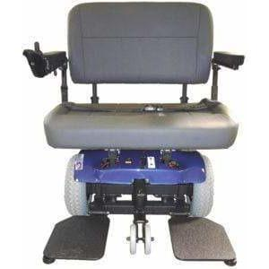 PaceSaver Scout Boss 6NS Electric Wheelchair 82250