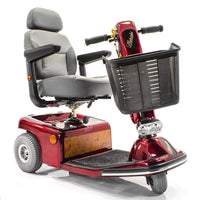 Shoprider Sunrunner 3 12V/35Ah Mid-Size 3-Wheel Mobility Scooter 888B-3