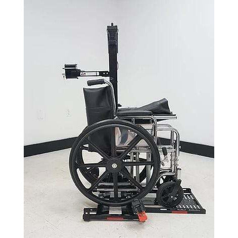 Wheelchair Carrier 101 Electric Tilt n' Tote Fold up Carrier