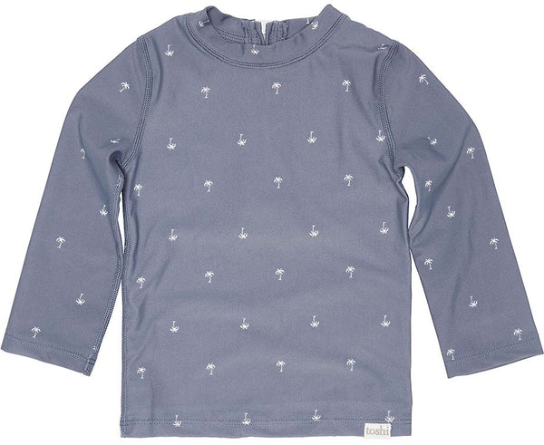 Toshi Swim Long Sleeve Rashie Seaside