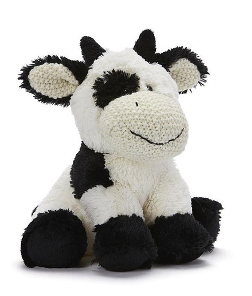 Nana Huchy Coco the Cow Black and White