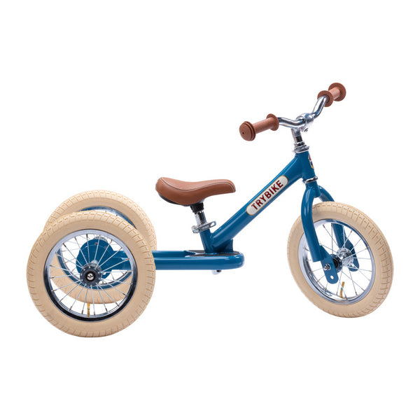 TryBike Vintage Blue - Pre Order available