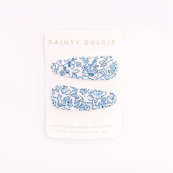 Dainty Dulcie Hair Clip Faith