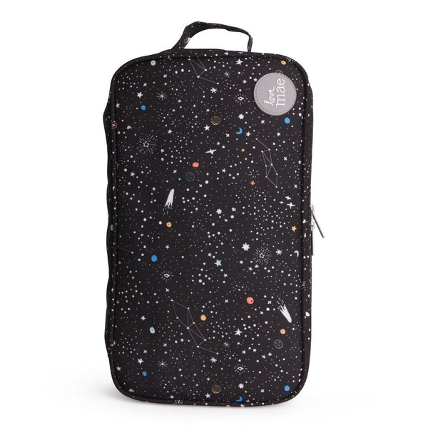Love Mae Cooler Bag with Ice Brick Space Adventure