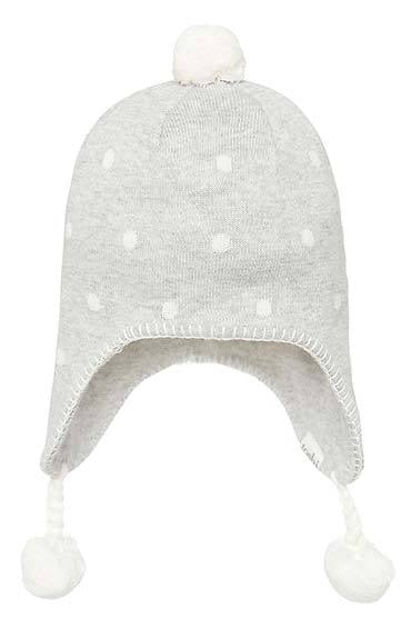 Toshi Organic Beanie Earmuff Magic Dove