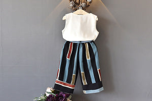 Girl Boutique Outfit Set