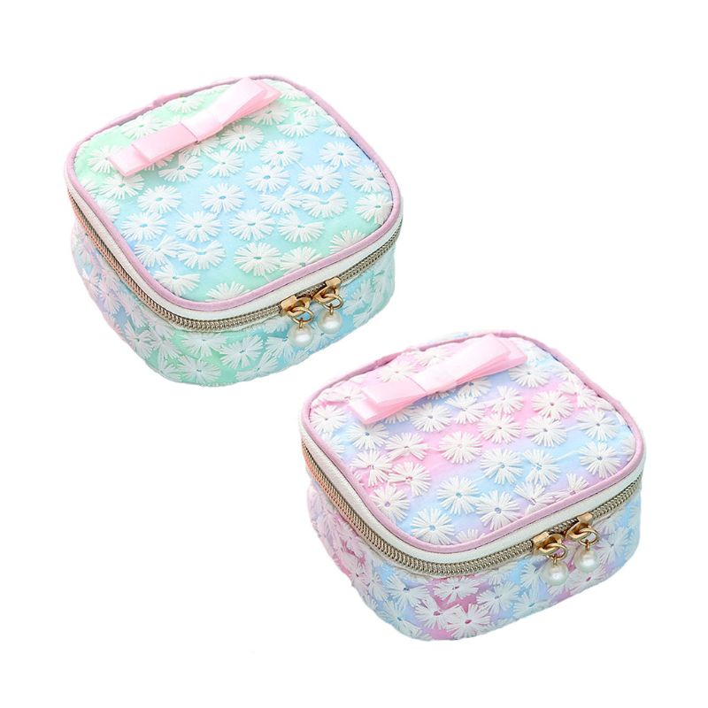 Makeup Set Cosmetic Organizer