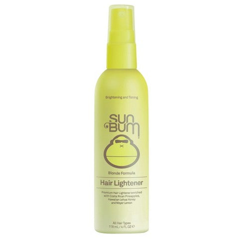 Blonde Hair Lightener