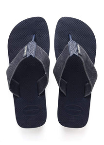 Mens Urban Basic Flip Flop