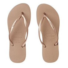 Ladies Slim Flip Flop