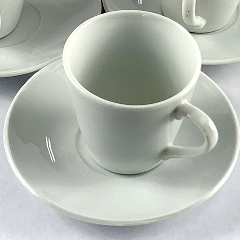6 pcs - Coffee Cups | 6 የቡና ስኒዎች