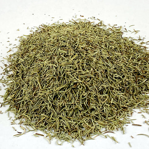 Rosemary | ሮዝማሪና (መጥበሻ ቅጠል) (Dried Rosemary Leaf)