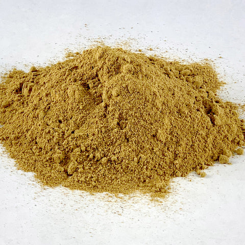 Abish | የተፈጨ አብሽ - Fenugreek (Powder)