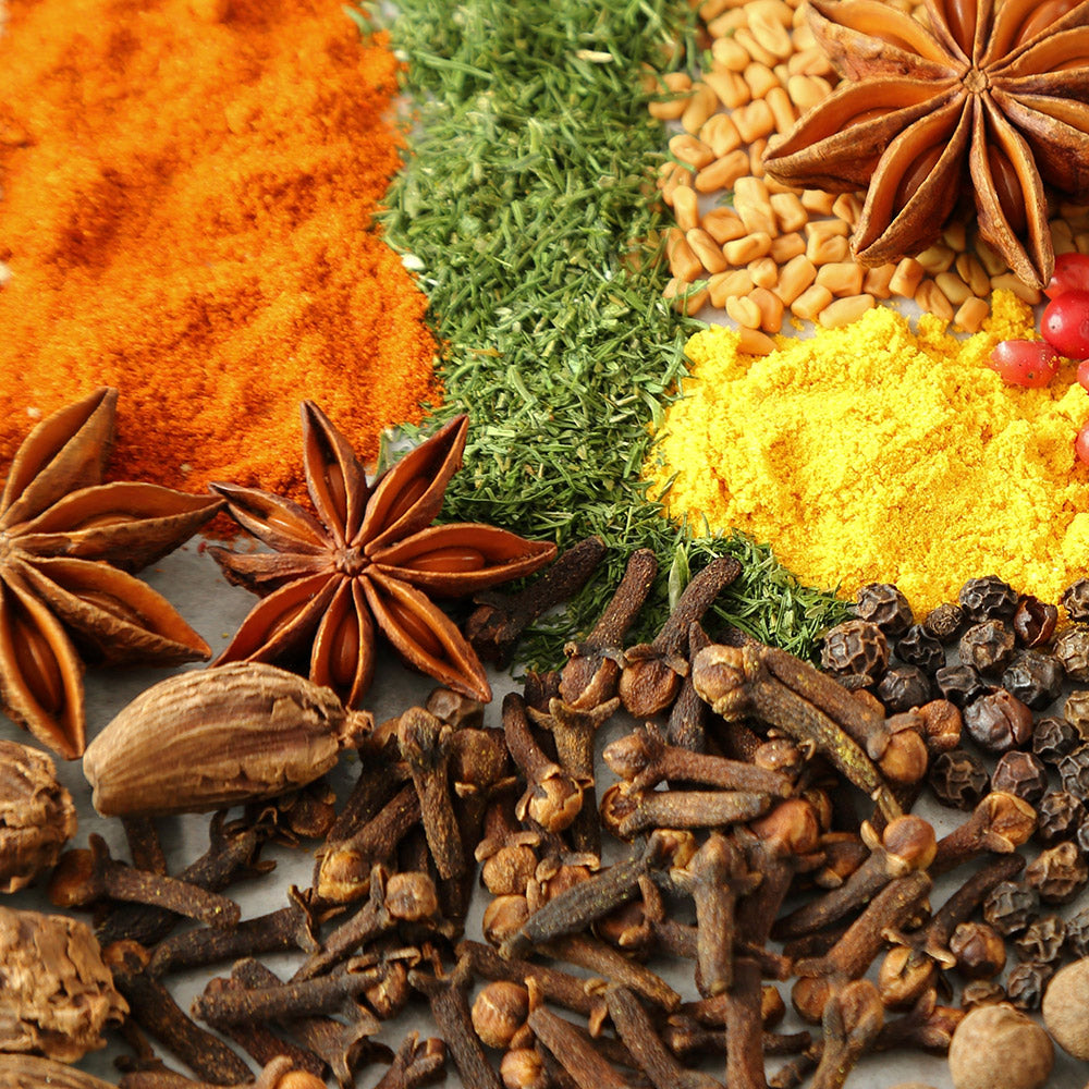 Tea Spices (የሻይ ቅመሞች) A wide variety of tea spices to enhance your tea drinking experience