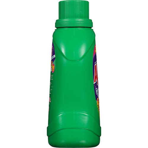 Ajax Laundry Extreme Clean Liquid Laundry Detergent 138 fl. oz, Green