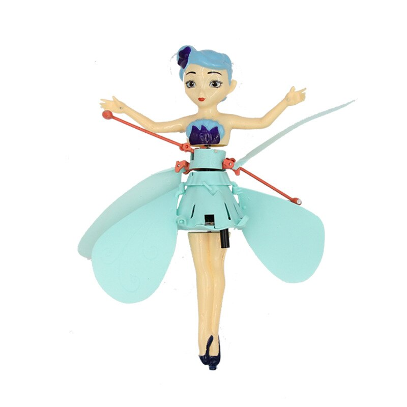 Magic Flying Fairy Princess Doll - AmineMarket-Online shopping for the latest Products