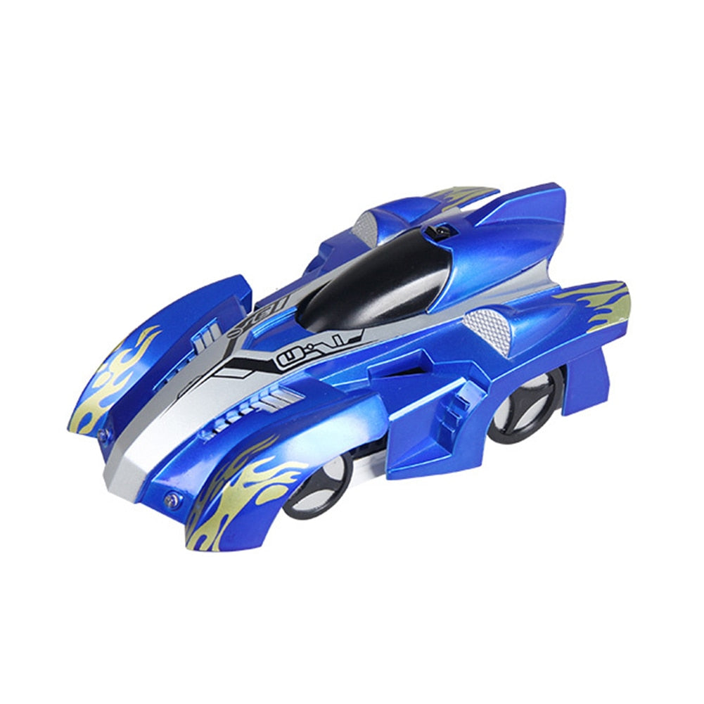 Remote Control Wall Climbing Car - AmineMarket-Online shopping for the latest Products