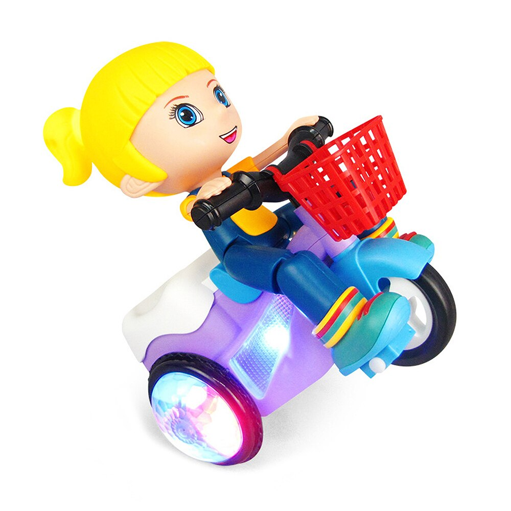 Kids Electric Stunt Car Toy - AmineMarket-Online shopping for the latest Products