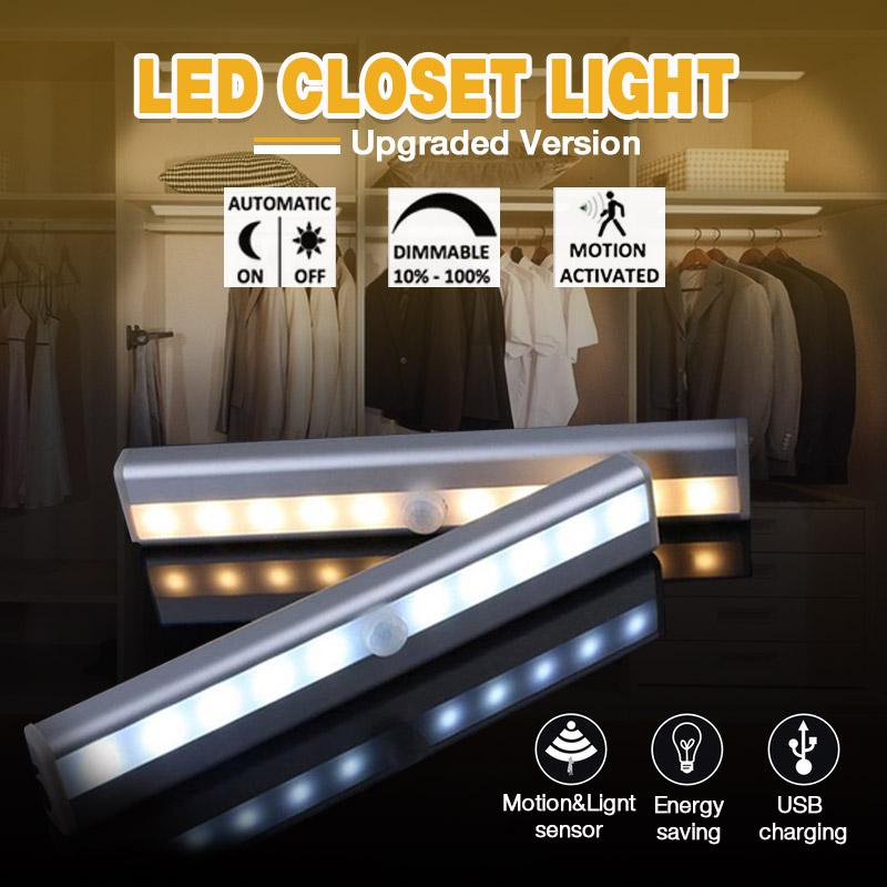 HOT SALE LED Closet Light (BUY 2 GET ONE FREE) - AmineMarket-Online shopping for the latest Products