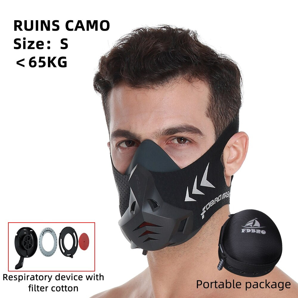 PHANTOM ATHLETICS MASK - AmineMarket-Online shopping for the latest Products