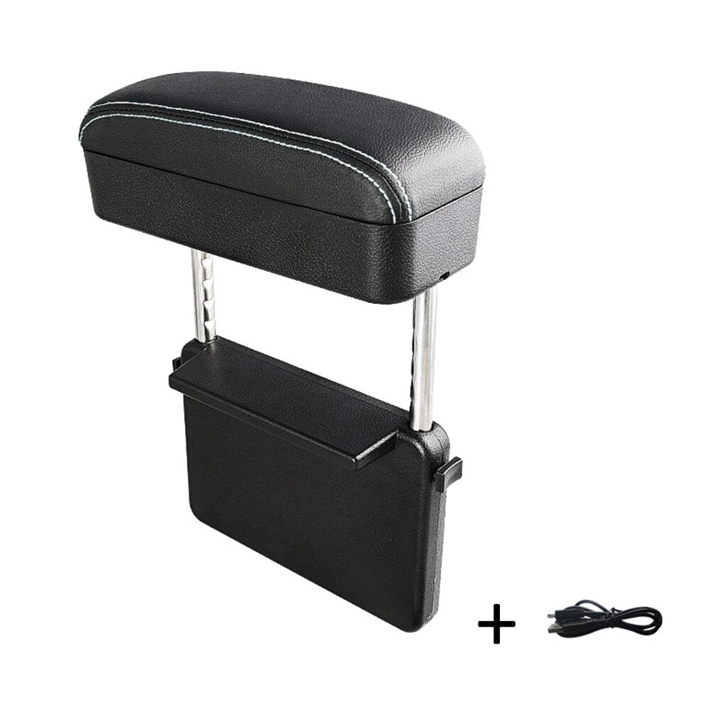 Universal Car Armrest Box Seat Adjustable - AmineMarket-Online shopping for the latest Products