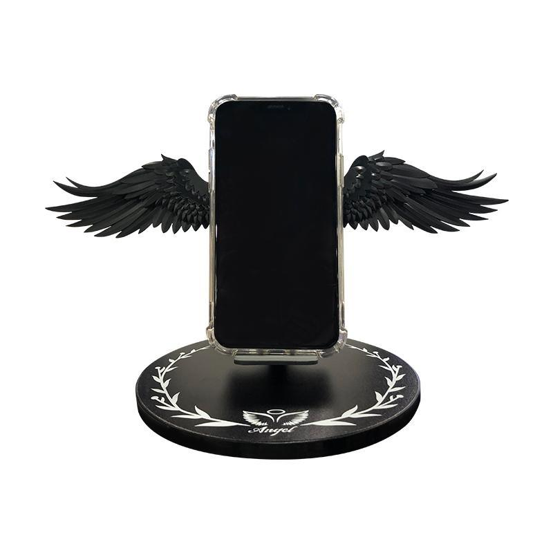Fast Wireless Charger for Android Apple - AmineMarket-Online shopping for the latest Products