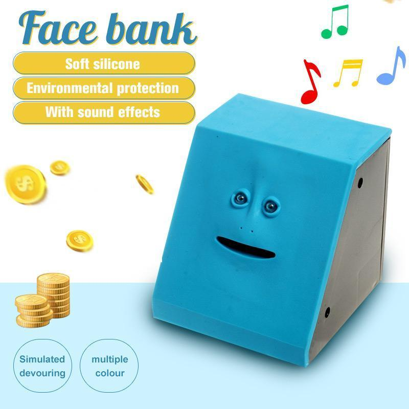 Face Bank Free Shipping and 50% Off - AmineMarket-Online shopping for the latest Products
