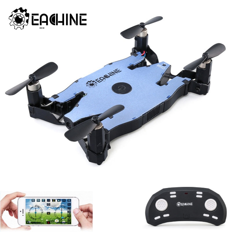 Selfie Drone With 720P Camera Auto Foldable - AmineMarket-Online shopping for the latest Products