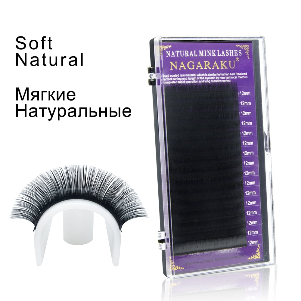 COMPLETE STARTER KIT Natural Lashes In 10 Seconds - AmineMarket-Online shopping for the latest Products