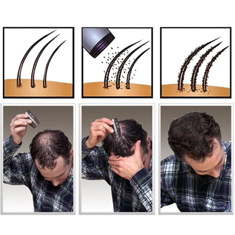 Hair Building Fibers - AmineMarket-Online shopping for the latest Products