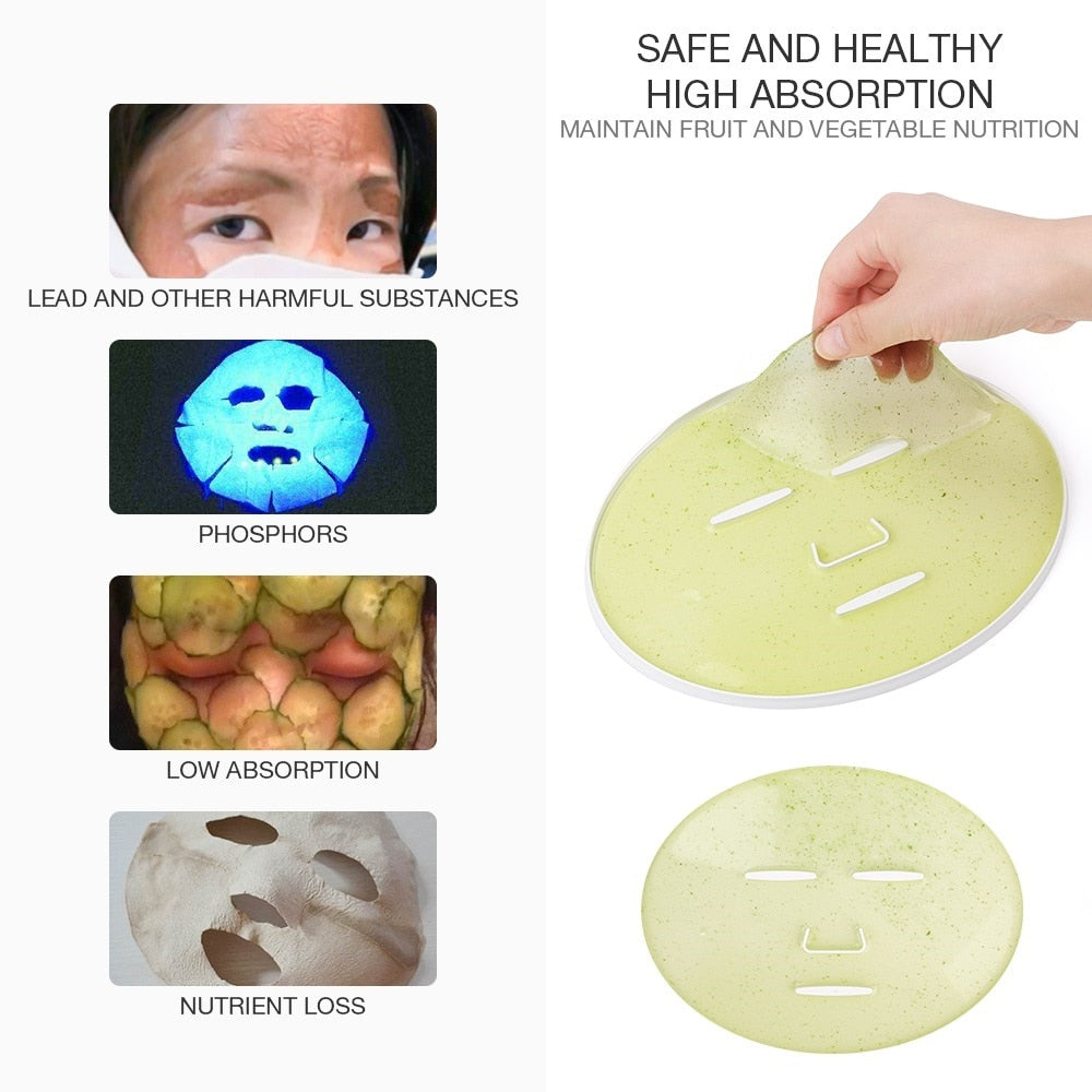 DIY FACE MASK MACHINE - AmineMarket-Online shopping for the latest Products