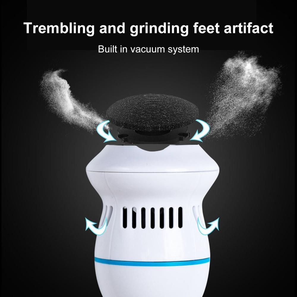Electric Vacuum Adsorption Foot Grinder - AmineMarket-Online shopping for the latest Products
