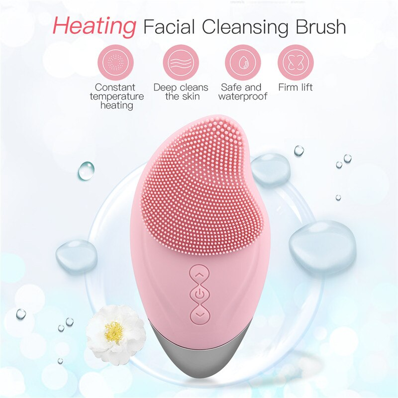 Electric Cleaning Brush Eye Massager - AmineMarket-Online shopping for the latest Products