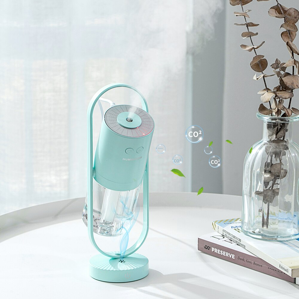 New Arrival  Magic Electric Air Humidifier - AmineMarket-Online shopping for the latest Products
