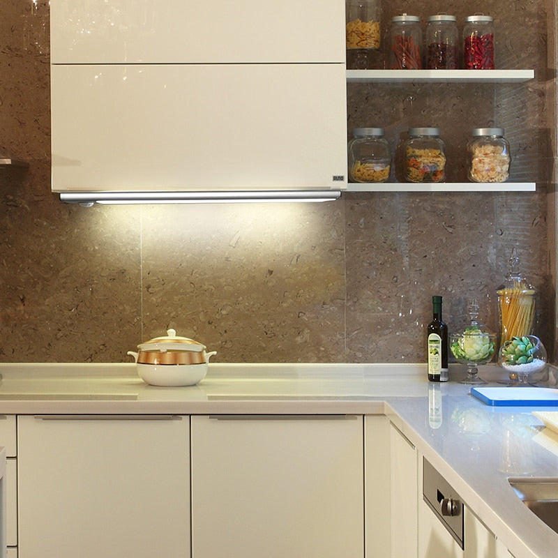LED Under Cabinet Light USB Rechargeable - AmineMarket-Online shopping for the latest Products