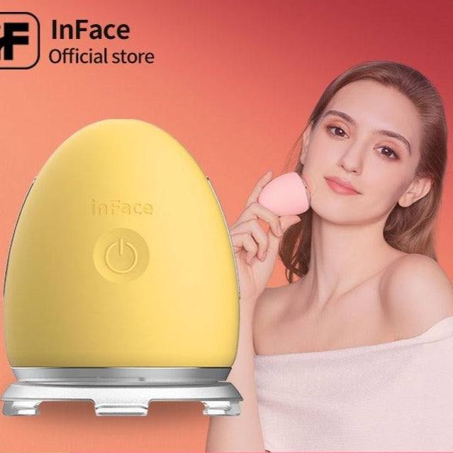 Face Care Tool Tactile Vibration Massager - AmineMarket-Online shopping for the latest Products