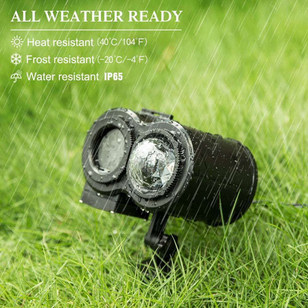 Outdoor Festival Projection Lamp - AmineMarket-Online shopping for the latest Products