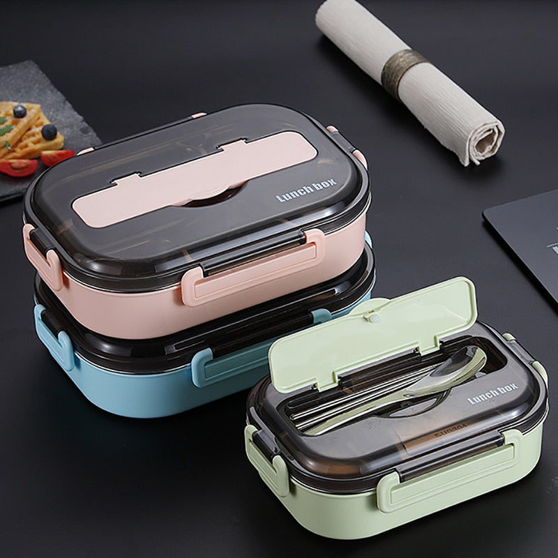 2 in 1 Lunch Box and  Microwave Mobile - AmineMarket-Online shopping for the latest Products