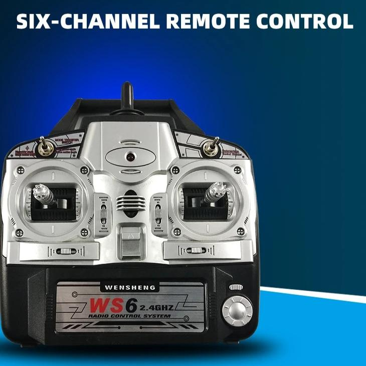 PHANTOM RC REMOTE FIGHTER 2.4G - AmineMarket-Online shopping for the latest Products