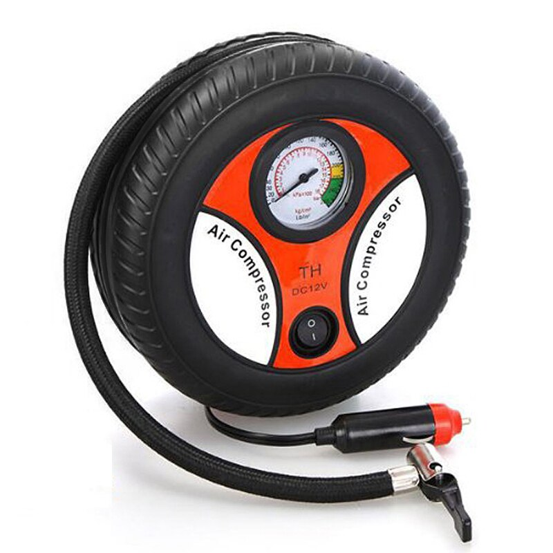 Car Air Pump - AmineMarket-Online shopping for the latest Products