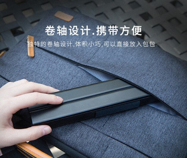 Foldable Wireless Rollable Bluetooth Keyboard - AmineMarket-Online shopping for the latest Products