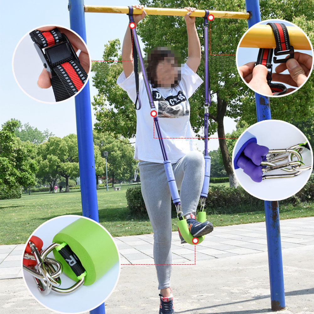 PULL-UP RESISTANCE BAR - AmineMarket-Online shopping for the latest Products